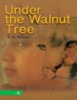 Under the Walnut Tree PDF