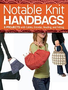 Notable Knit Handbags PDF