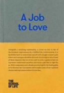 Job to Love