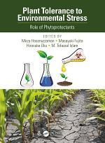 Plant Tolerance to Environmental Stress