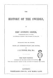 The History of the Swedes