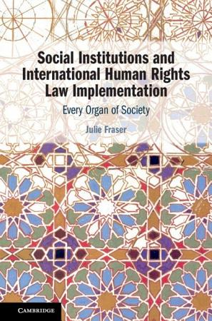 Social Institutions and International Human Rights Law PDF
