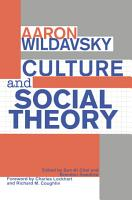 Culture and Social Theory PDF
