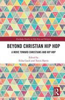 Beyond Christian Hip Hop PDF
