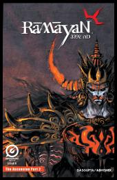 RAMAYAN 3392 AD (Series 1), Issue 8