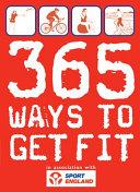 365 Ways To Get Fit