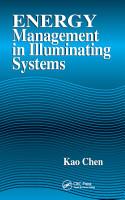 Energy Management in Illuminating Systems PDF