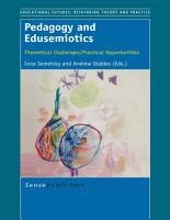 Pedagogy and Edusemiotics PDF
