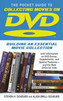 Pocket Guide to Collecting Movies on DVD PDF