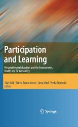 Participation And Learning Book PDF
