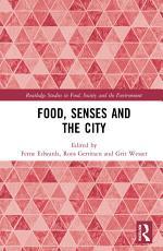 Food  Senses and the City PDF