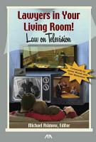 Lawyers in Your Living Room  PDF