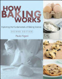 How Baking Works Book