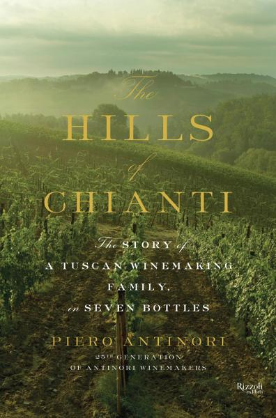 Download The Hills of Chianti Book
