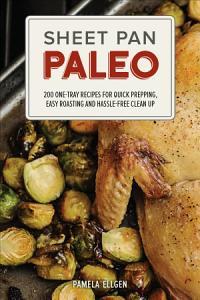 Sheet Pan Paleo Book
