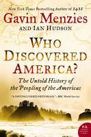 Who Discovered America  PDF