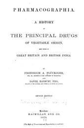 Pharmacographia