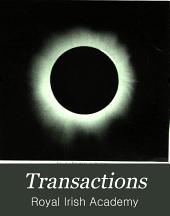 Transactions: Volume 33