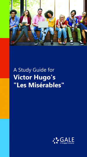 A Study Guide for  Les Miserables   lit to film