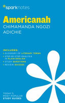 Americanah Sparknotes Literature Guide