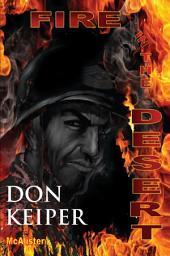 McAlister - Fire in the Desert