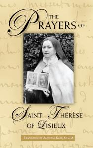 The Prayers of Saint Therese of Lisieux  The Act of Oblation PDF