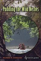 Paddling the Wild Neches PDF