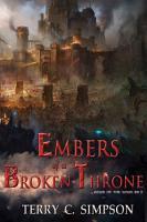 Embers of a Broken Throne PDF