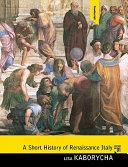 A Short History of Renaissance Italy PDF