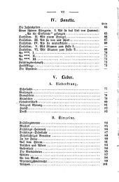 Gesammelte Schriften: Gedichte, Band 12