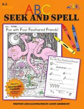 ABC Seek and Spell (ENHANCED eBook)