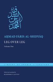Leg over Leg: Volume One