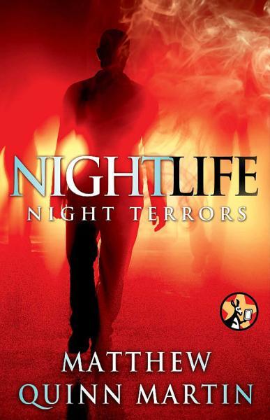 Download Nightlife  Night Terrors Book