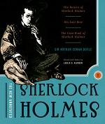 The New Annotated Sherlock Holmes: The Complete Short Stories: The Return of Sherlock Holmes, His Last Bow and The Case-Book of Sherlock Holmes (Vol. 2) (The Annotated Books)
