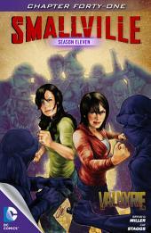 Smallville Season 11 #41