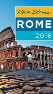 Rick Steves Rome 2016