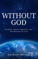 Without God