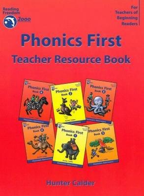 Phonics First PDF