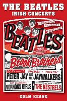 The Beatles Irish Concerts PDF