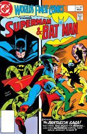World's Finest Comics (1941-) #297