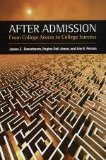 After Admission