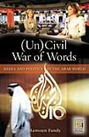 Un civil War of Words PDF