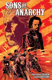 Sons of Anarchy Vol. 1: Volume 1