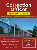 Correction Officer Exam Study Guide PDF