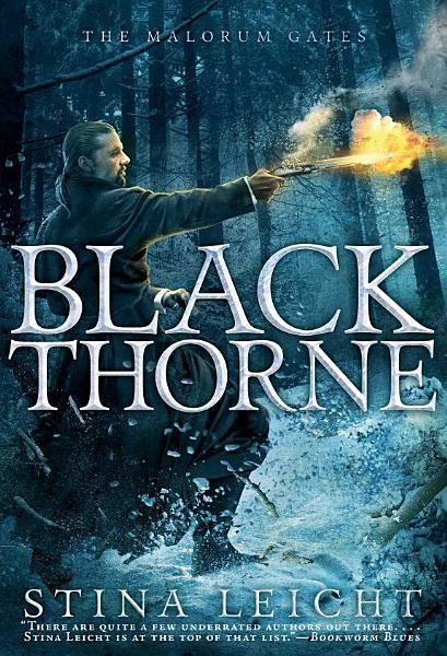 Download Blackthorne Book