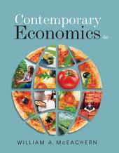 Contemporary Economics: Edition 4