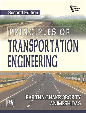 PRINCIPLES OF TRANSPORTATION ENGINEERING PDF