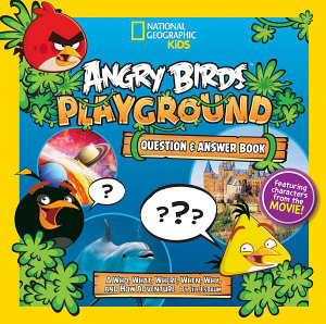 Angry Birds Playground  Question and Answer Book PDF