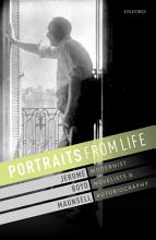 Portraits from Life PDF