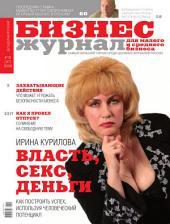 Бизнес-журнал, 2008/10: Владимирская область